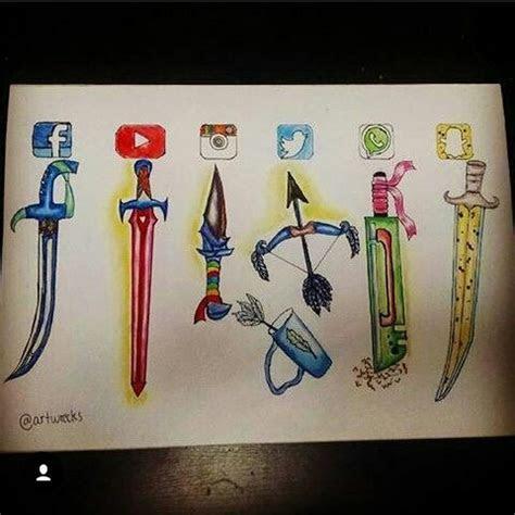 facebook youtube instagram twitter whatsapp snapchat