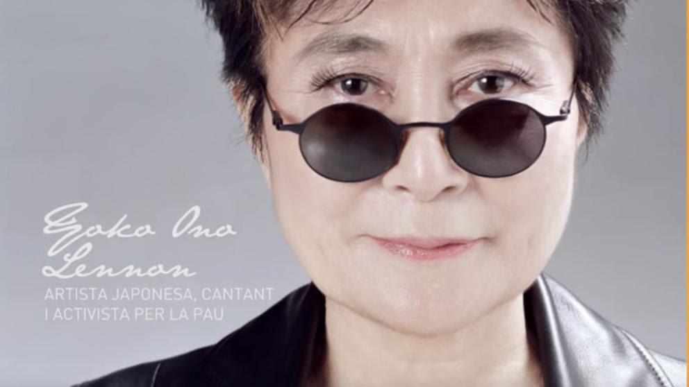 Yoko Ono, Stoichkov y Viggo Mortensen, a favor del referéndum catalán