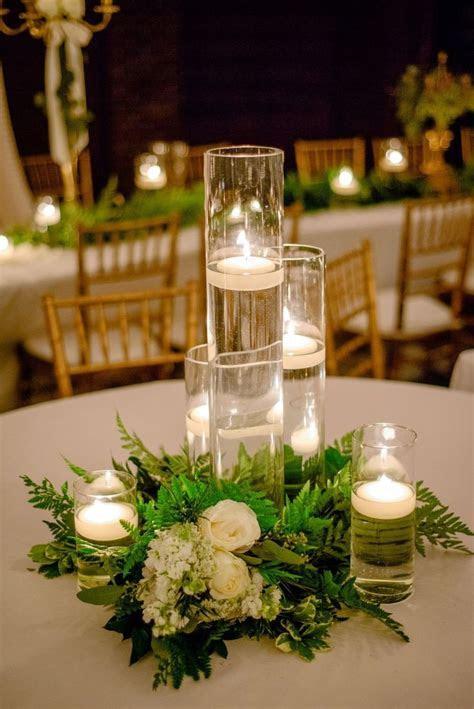 Elegant Nashville Mansion Wedding   addobbi tavoli