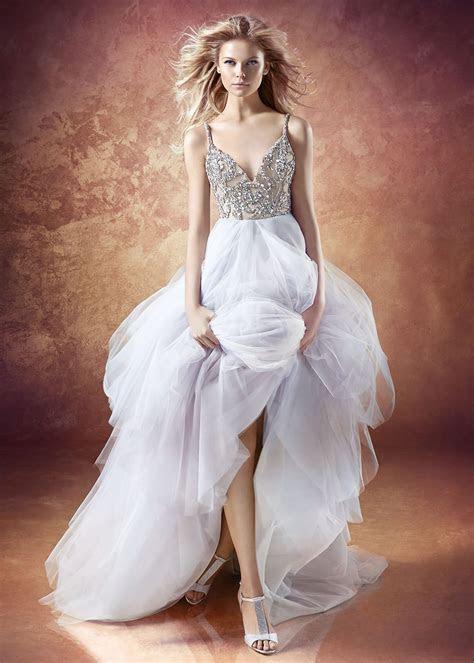 Hayley Paige, ARLO   Top Designer Wedding Dresses & Bridal