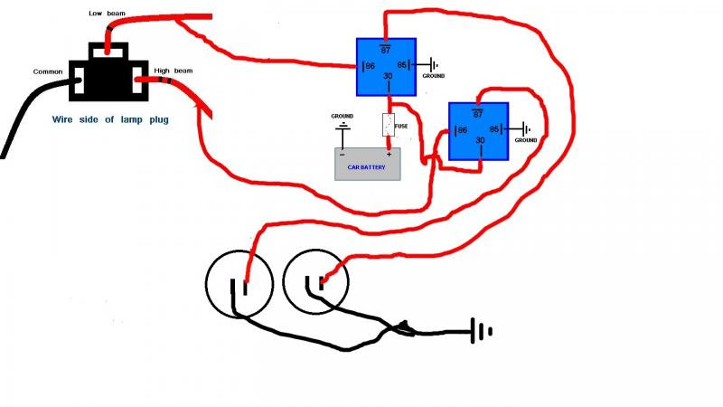Fisher Minute Mount Plow Wiring Diagram from lh6.googleusercontent.com