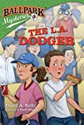The L.A. Dodger by David A. Kelly