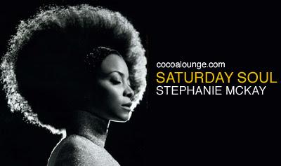 Saturday Soul: Stephanie McKay