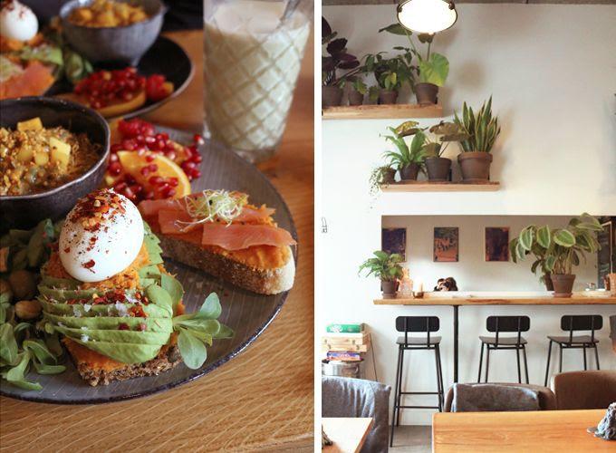 Baryl Copenhagen breakfast