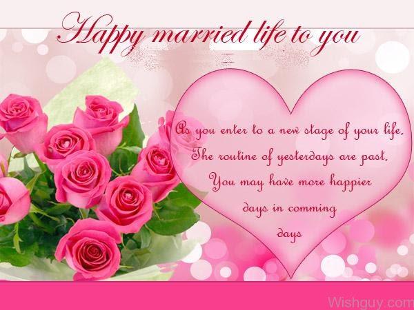 Imágenes De Quotes Happy Marriage Life