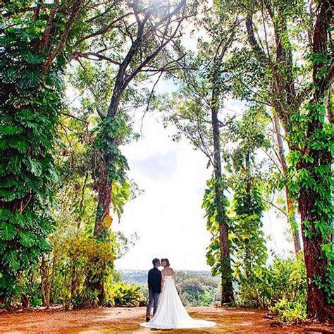 Sunset Ranch Hawaii, Haleiwa, Hawaii, Wedding Venue