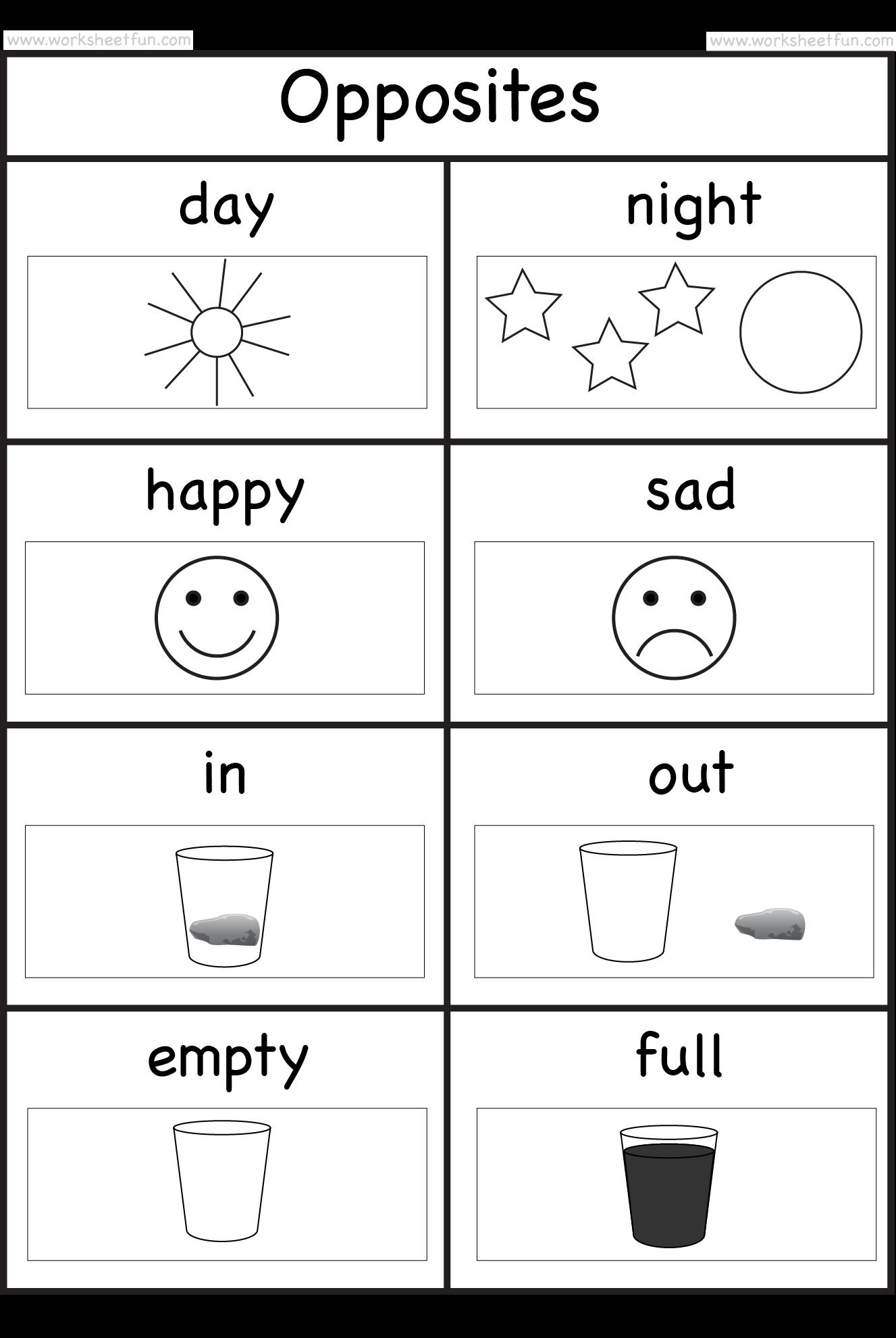 Kindergarten Curriculum on Pinterest  Worksheets, Kindergarten Worksheets and Preschool Worksheets