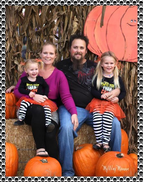 Pumpkin Patch October 2012 6