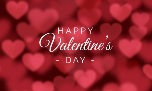 Celebrate Valentines Day The Day Of Love And Friendship In