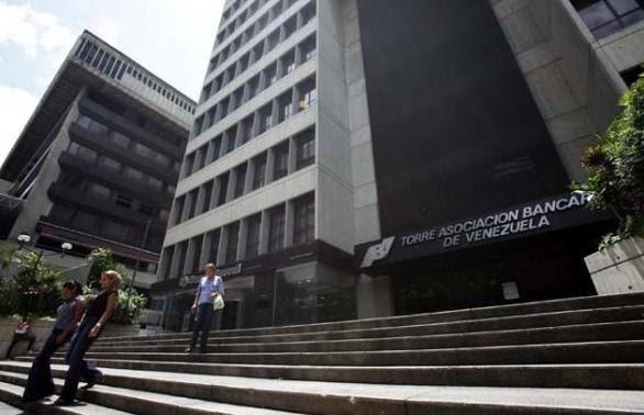 Resultado de imagen para ASOCIACION BANCARIA DE VENEZUELA