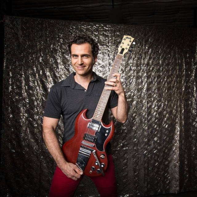Dweezil Zappa, Frank Zappa's son, founded Zappa Plays Zappa to introduce his father's music to younger generations. The band plays Tuesday, Sept. 29, at Crossroads KC.