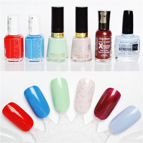 Frangrance_Direct_Nail_Polishes