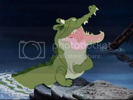 Walt Disney animations croc Pictures, Images and Photos