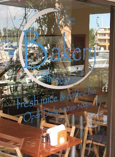 The Bakery at Boat Lagoon