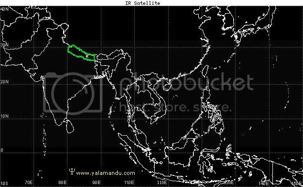 Tropical storm, weather, satellite, image, Kathmandu, Nepal, typhoon, cyclone, tropical storm, pakhar, sanvu, 台風,2号,1,2,3,4,5,6,7,8,9,10,号, storm path, tropical depression