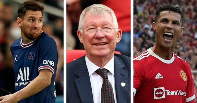 I'm Not Sure Messi Could Do It': Sir Alex Ferguson's 2015 Comments Resurface