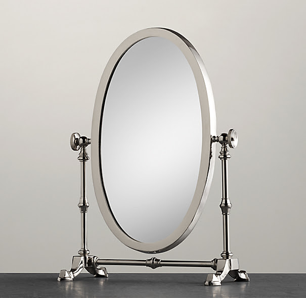 Hopkins Vanity Mirror
