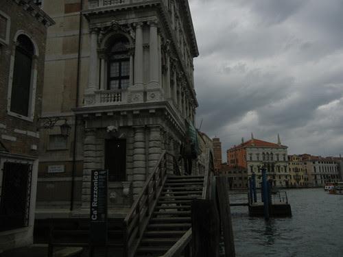 DSCN2989 _ Ca' Rezzonico, Venezia, 15 October