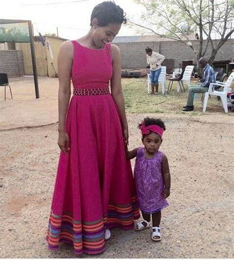 Mother and child   Women's fashion   African traditional