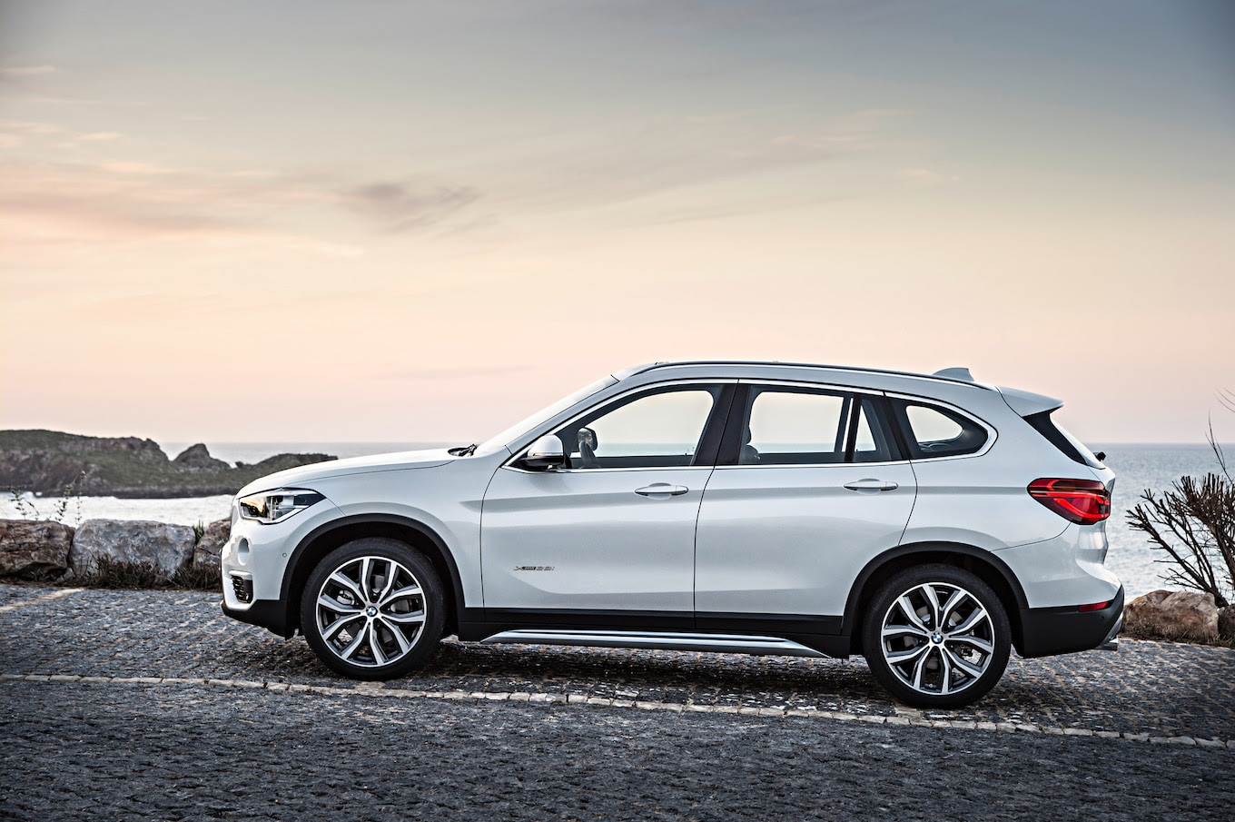 Refreshing or Revolting: 2016 BMW X1