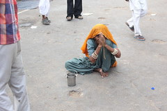 Sorry Muslim Photographer The Brahma Mandir Is Not For You by firoze shakir photographerno1