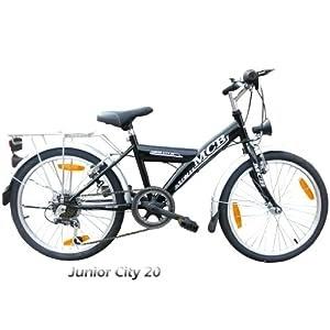 kinderfahrrad 20 zoll fahrrad 6 gang shimano schwarz preis. Black Bedroom Furniture Sets. Home Design Ideas