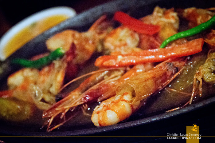El Canto Grill and Seafood House in Iligan City