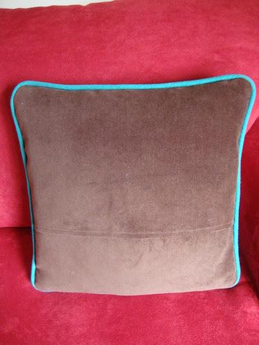 ginko pillow