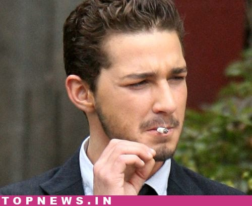 shia labeouf and megan fox together. Megan Fox couldn#39;t cope with