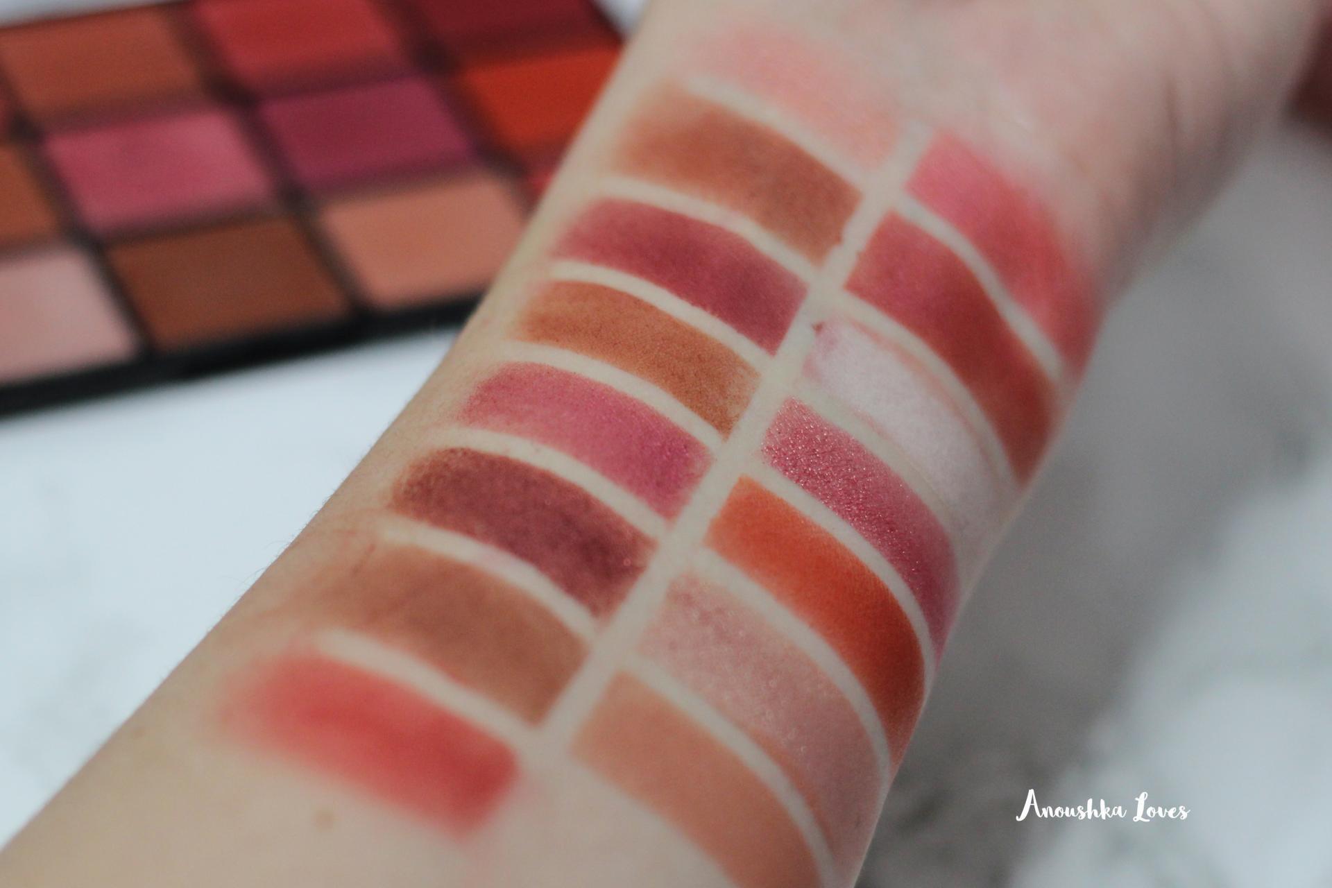 Newtrals 2 makeup revolution