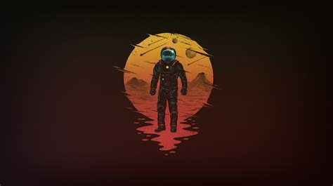 astronaut space space art hd artist  wallpapers