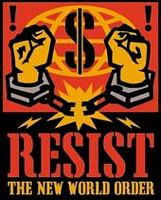 RESISTERE il nuovo ordine mondiale !!!