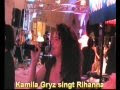 Rihanna Cover singt Kamila Gryz Demo MOTET GbR 2011 Ihre Hochzeitsband 2