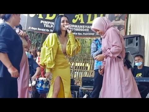 Lagu Sunda tiktok yang lagi viral d Indonesia ll karedok leunca ll cover ll Sofi auni Ade Adi entert