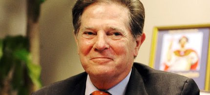 Former U.S. House Majority Leader and GOP heavyweight Tom DeLay. (photo: AP)