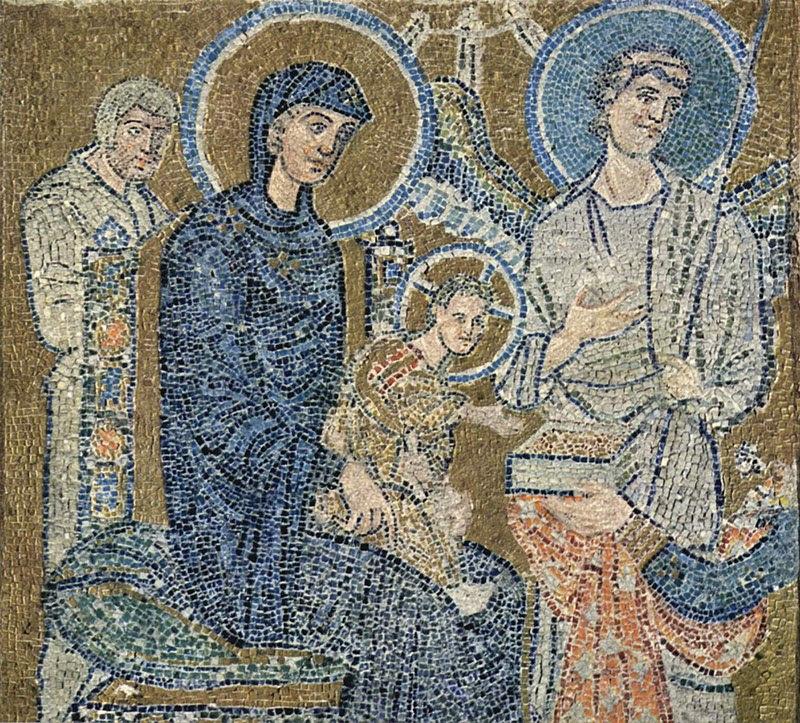 Byzantinischer Mosaizist um 705 001.jpg