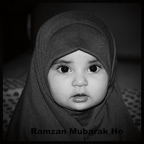 Ramzan Ka Chand Mubarak Ho by firoze shakir photographerno1