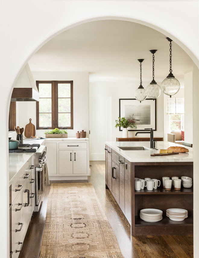 Best White Paint Colors by Benjamin Moore - Home Bunch ...