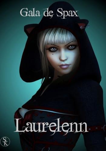 Couverture Laurelenn