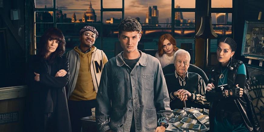 Twist (2021) FULL HD Movie English Full Stream Online