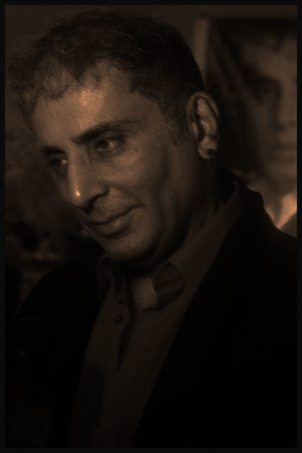 Aditya  Raj Kapoor..He Who Dreams Succeeds by firoze shakir photographerno1