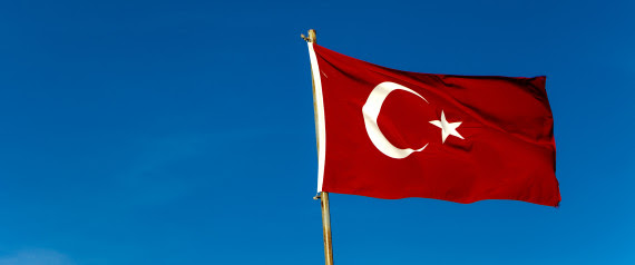 Turkey Gay Mayor