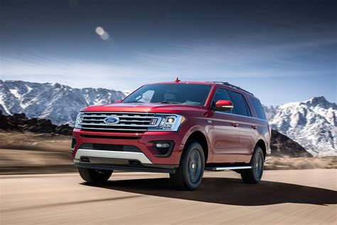 ford expedition  drive review price release