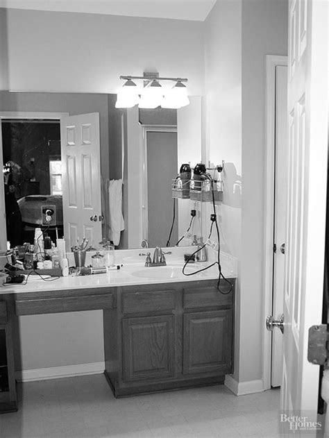 $200 Budget Bathroom Makeover