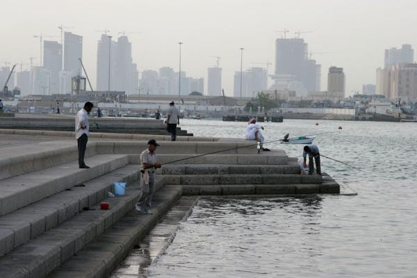 Picture of Doha - Qatar