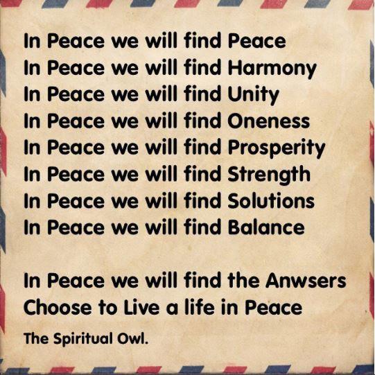 Inspirational Motivational Quotes Wisdoms The Spiritual Owl