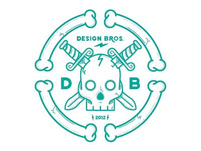 design bros tribute  nick slater  dribbble