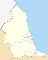 North East England districts 2011 map.svg