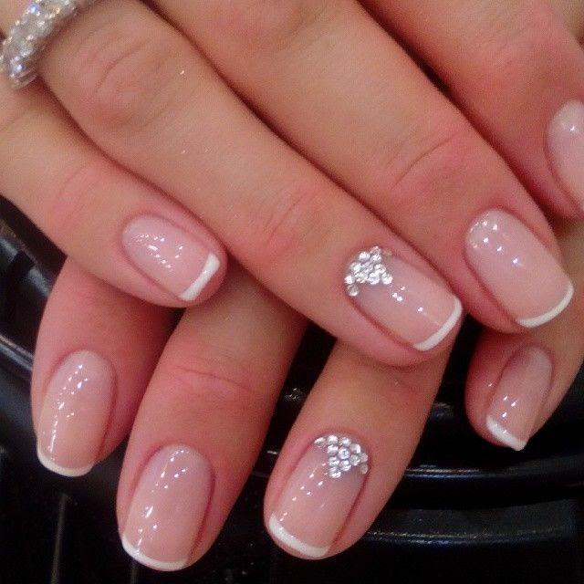 Trendy Nails 2020 Short