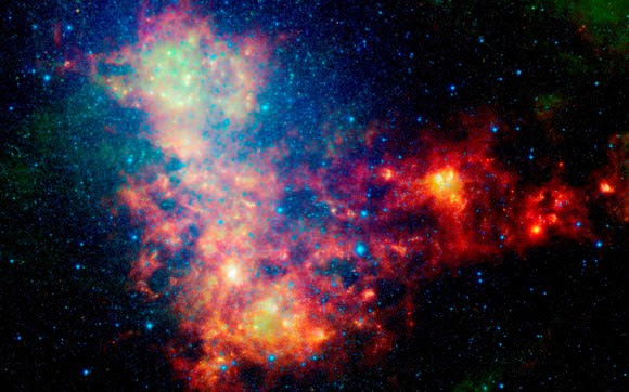 Small Magellanic Cloud